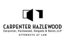 Carpenter, Hazlewood, Delgado, & Bolen, LLP